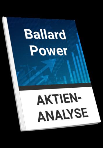 Ballard Power Aktien-Analyse