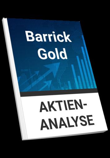 Barrick Gold Aktien-Analyse