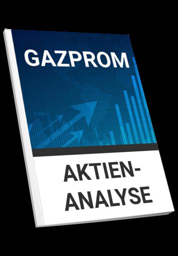 Gazprom Aktien-Analyse