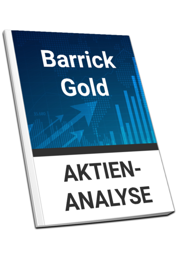 Barrick Gold Aktien-Analyse