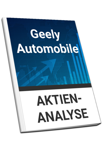 Geely Automobile Aktien-Analyse