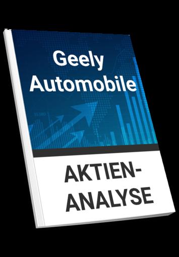 Geely Automobile Aktien-Analyse