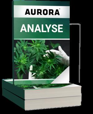 Aurora Cannabis Aktien-Analyse