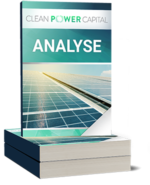Clean Power Capital Aktien-Analyse