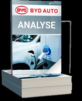 Byd Aktien-Analyse