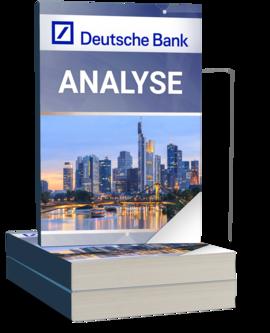 Deutsche Bank Aktien-Analyse