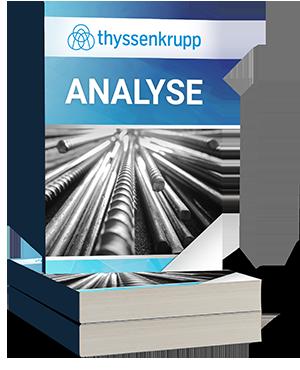 Thyssenkrupp Aktien-Analyse