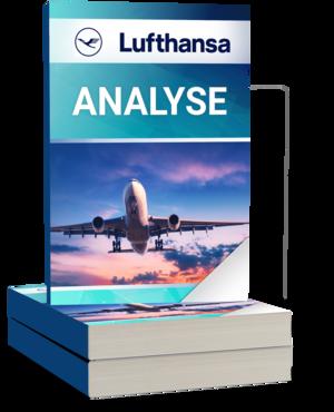 Deutsche Lufthansa Aktien-Analyse