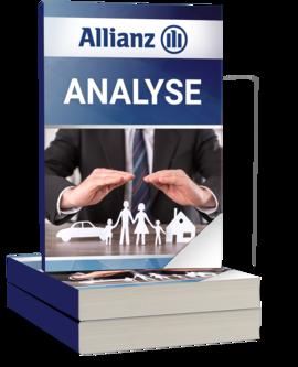 Allianz Aktien-Analyse