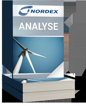 Nordex Aktien-Analyse