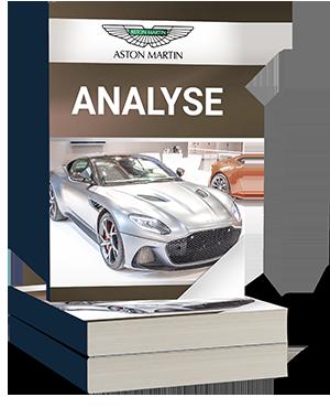 Aston Martin Lagonda Aktien-Analyse
