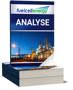 FuelCell Energy Aktien-Analyse