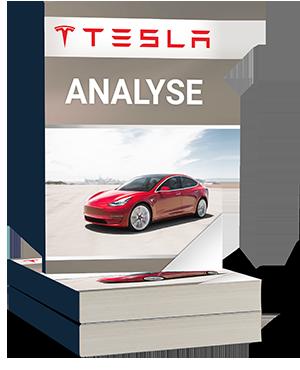 Tesla Aktien-Analyse