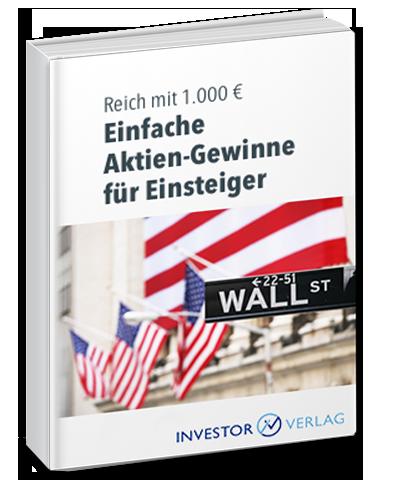 Reich mit 1000 €