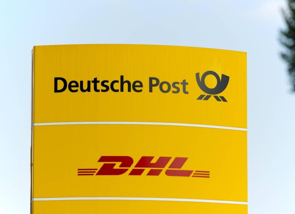 Deutsch Post Aktie