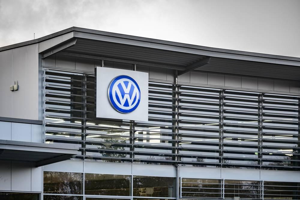 Finanznachrichten Volkswagen