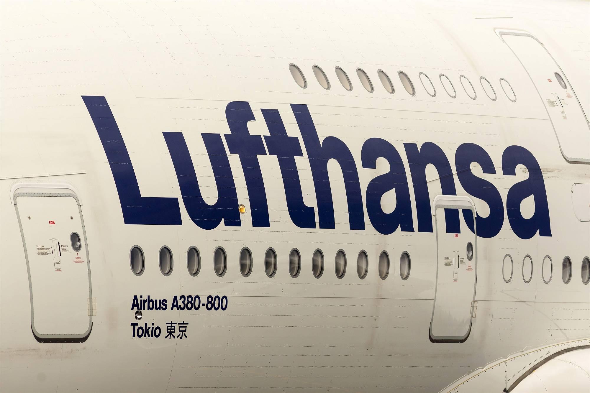 Deutsche Lufthansa Aktie Katastrophe Das Will Keiner Wahrhaben Finanztrends