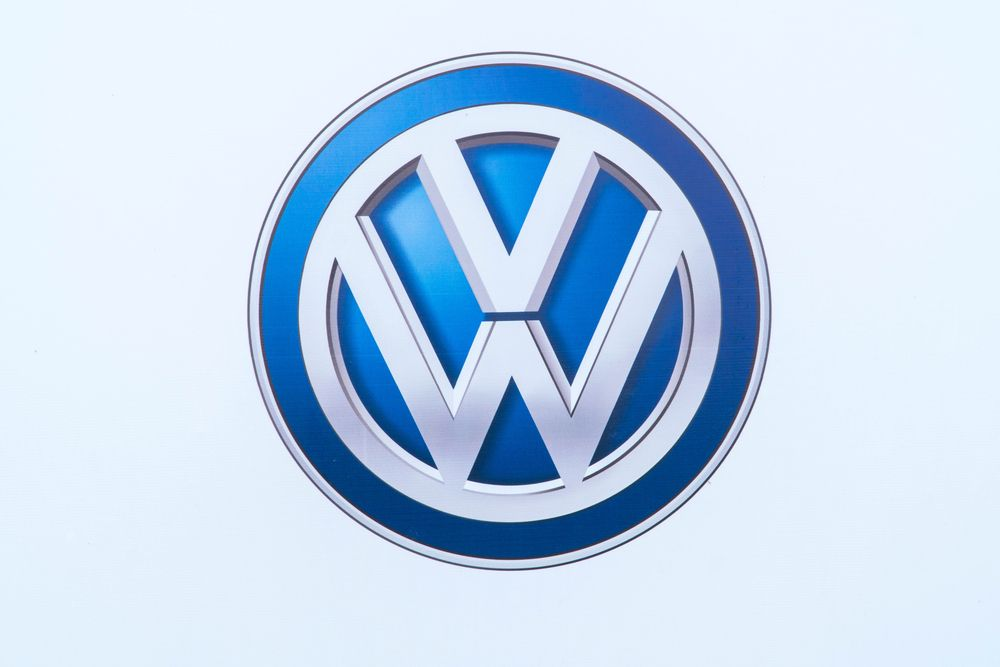Faktor Zertifikat Auf Commerzbank Faktor 10x Long Volkswagen V2
