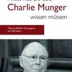 Rezension Alles Was Sie über Charlie Munger Wissen Müssen