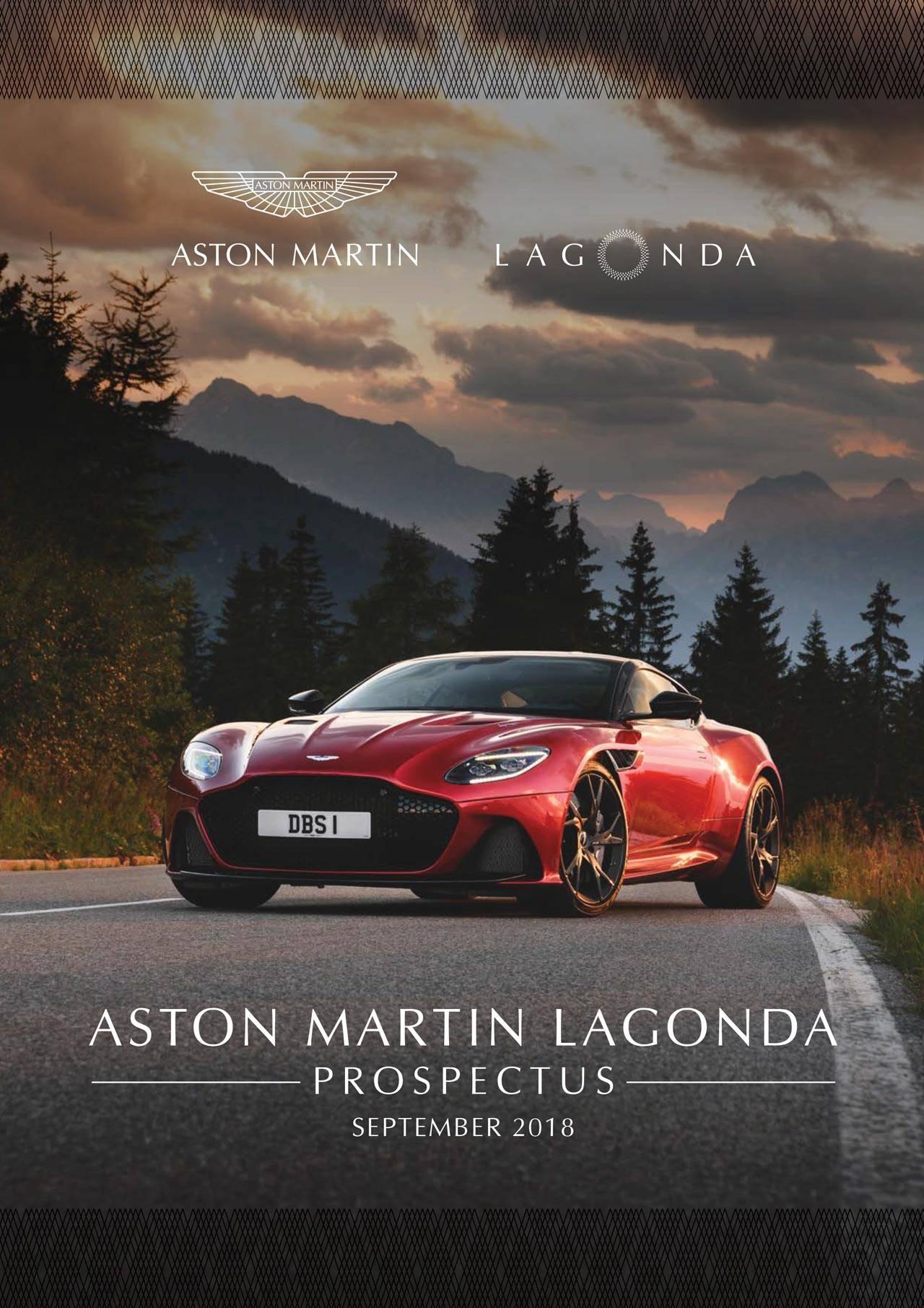 Aktie Aston Martin
