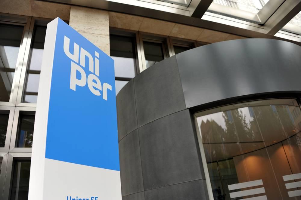 Aktien Uniper