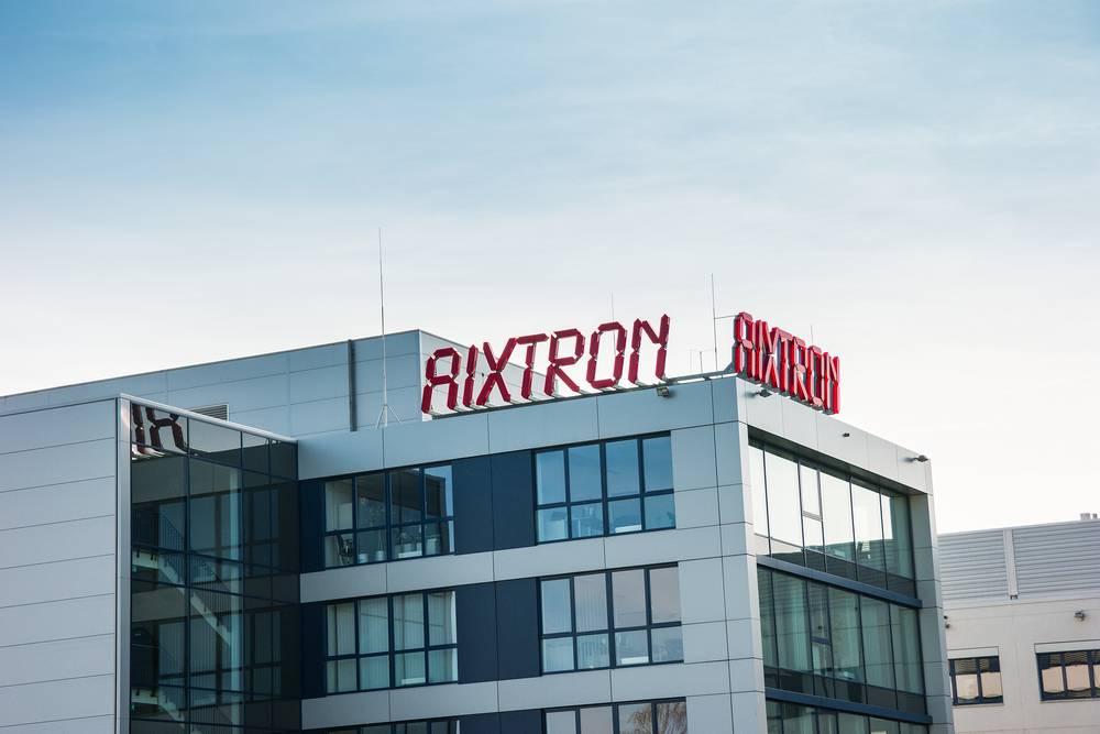 Finanznachrichten Aixtron