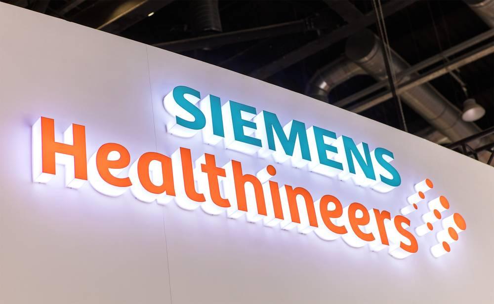 Aktie Siemens Healthineers