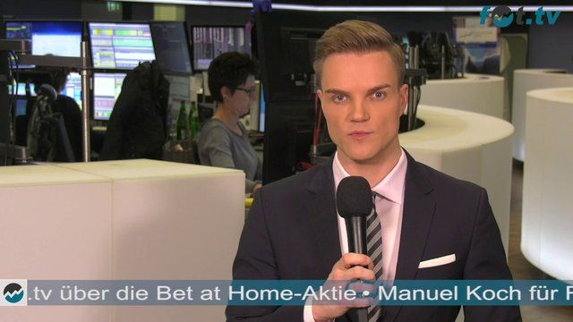 Aktie Bet At Home