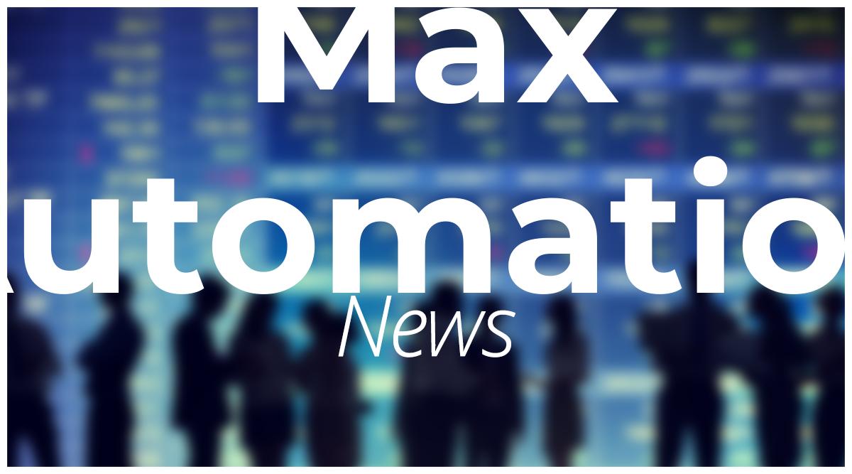 Aktie Max Automation