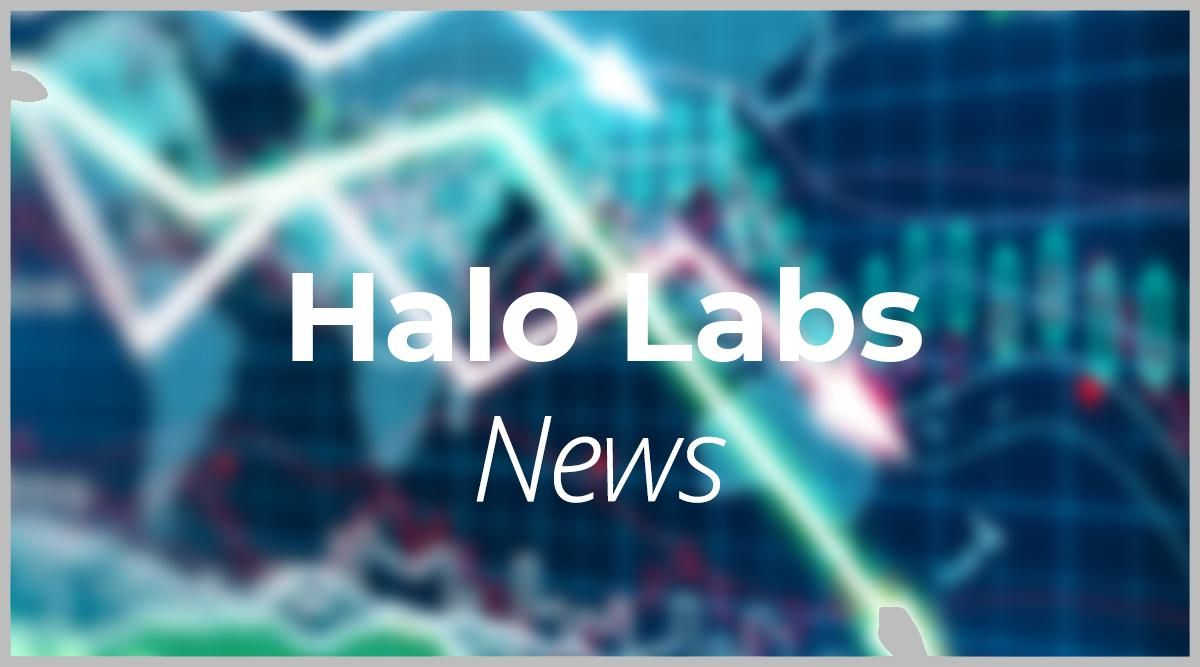 Halo Labs Forum