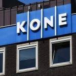 Kone Firmensitz Helsinki