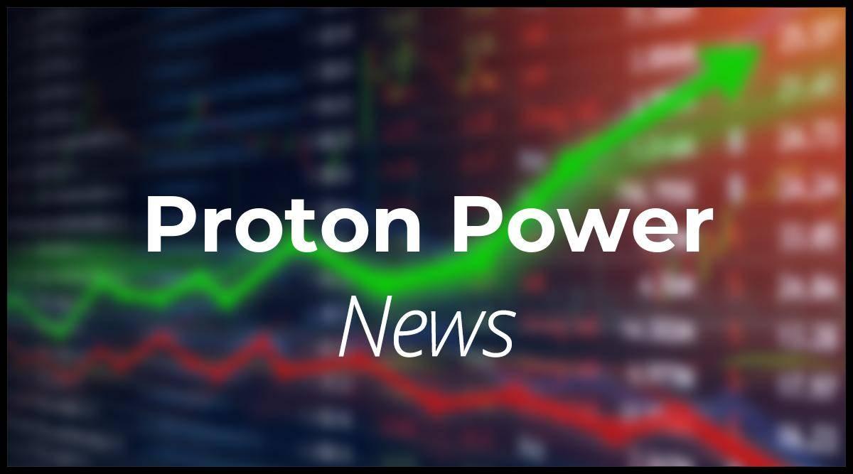 Proton Power Aktie