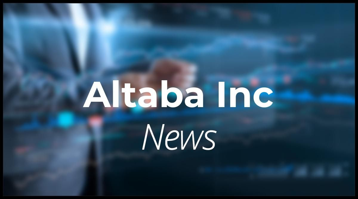 Altaba Aktie