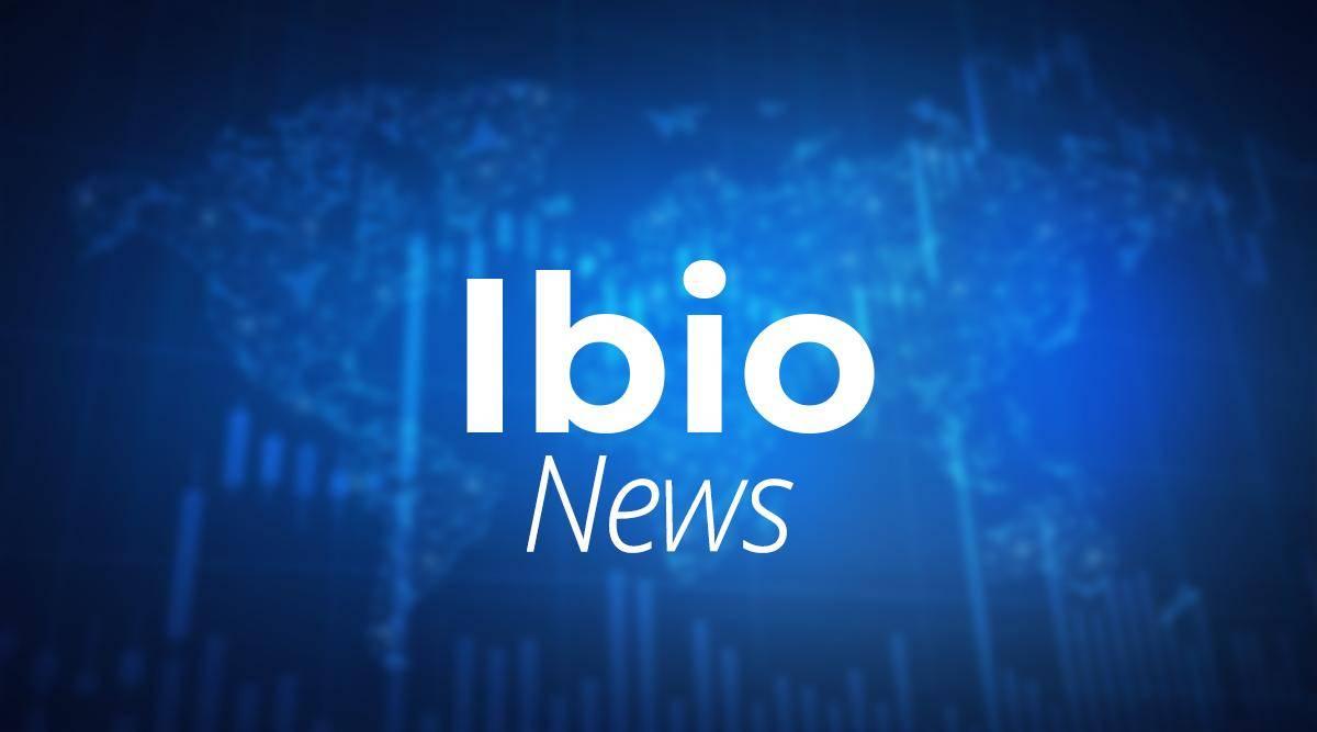 Ibio Aktie