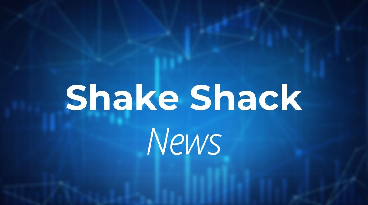 Shake Shack Aktie