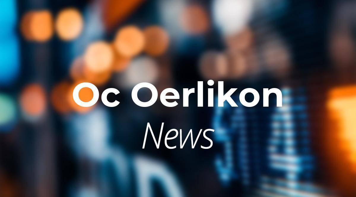 Oerlikon Aktie