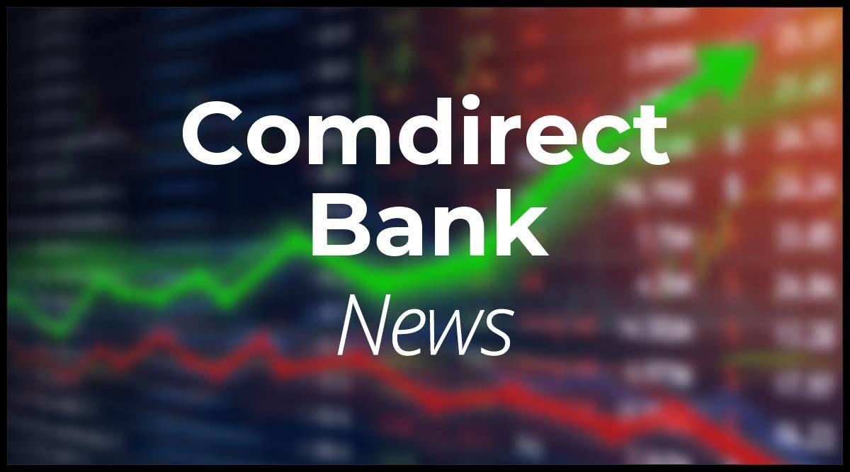 Comdirect Bank Aktie So Ist Die Stimmung Unter Den Anlegern Finanztrends