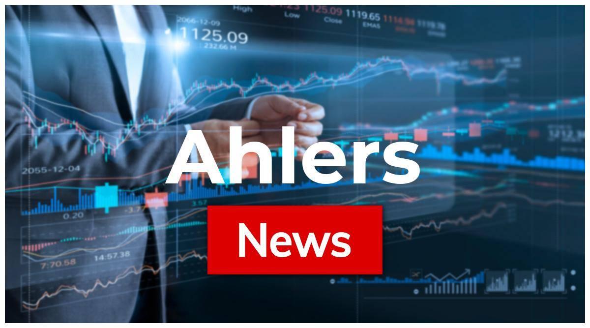 Ahlers Aktie
