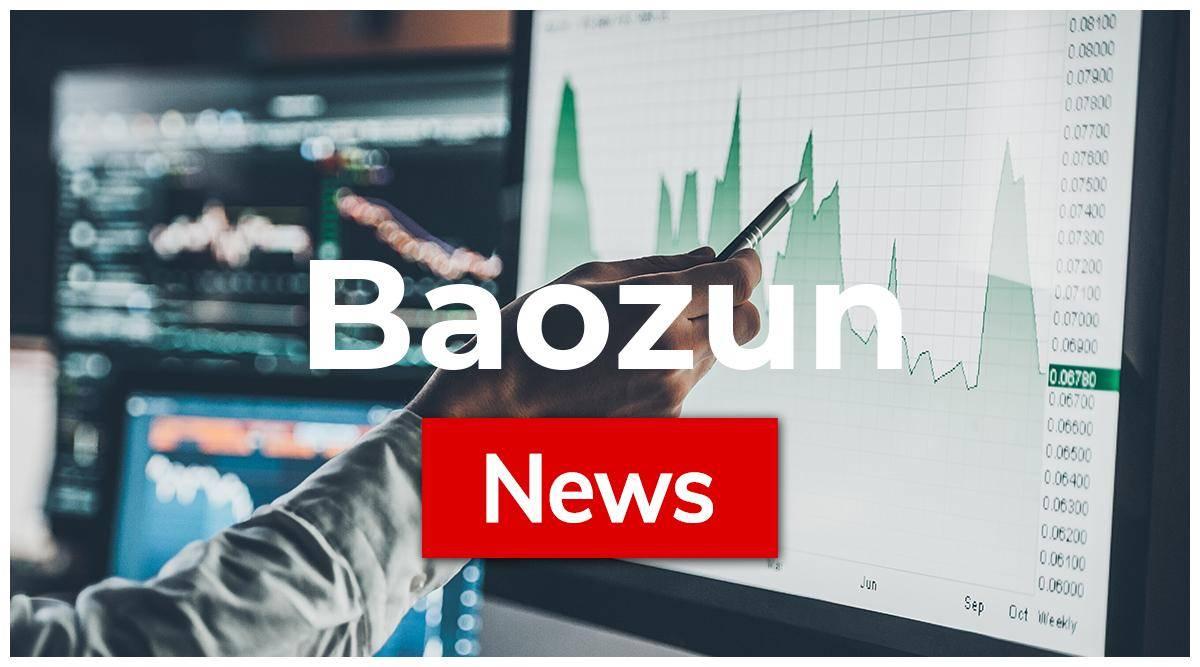 Baozun Aktie