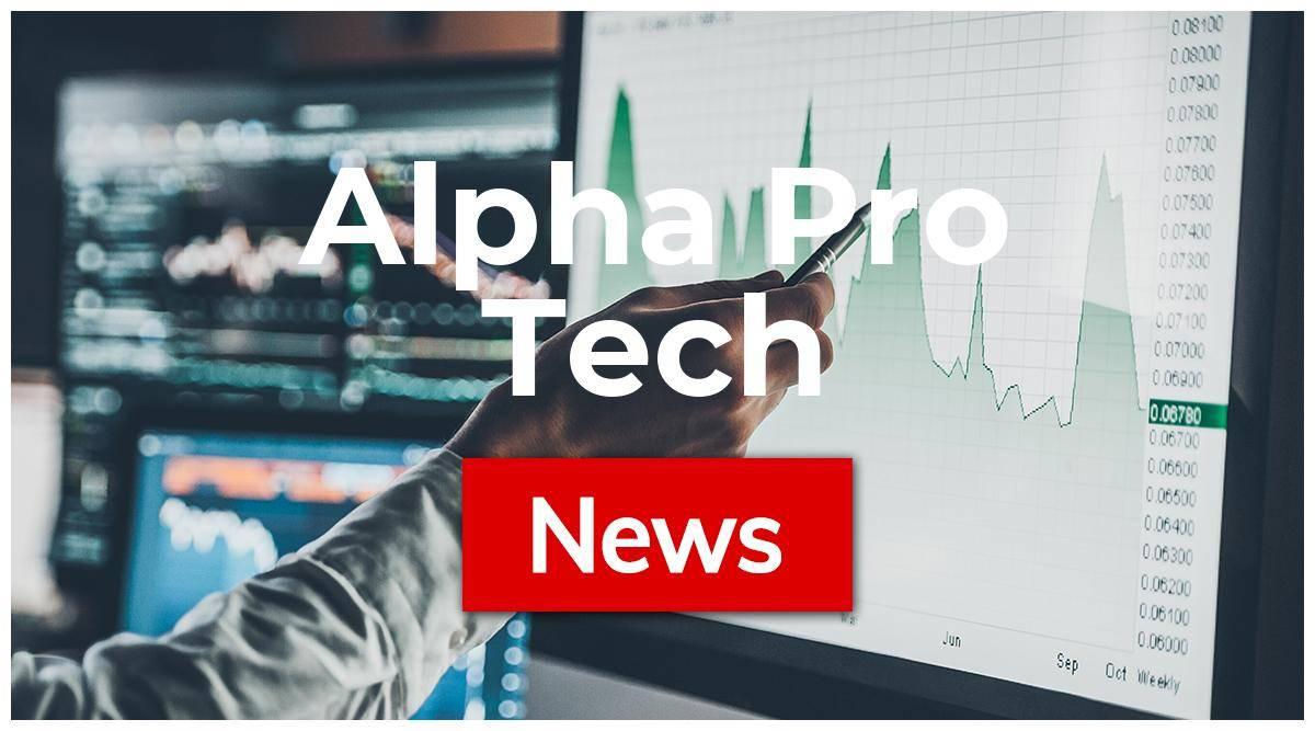 Alpha Pro Tech Aktie Experten Raten Nun Zum Kauf Finanztrends