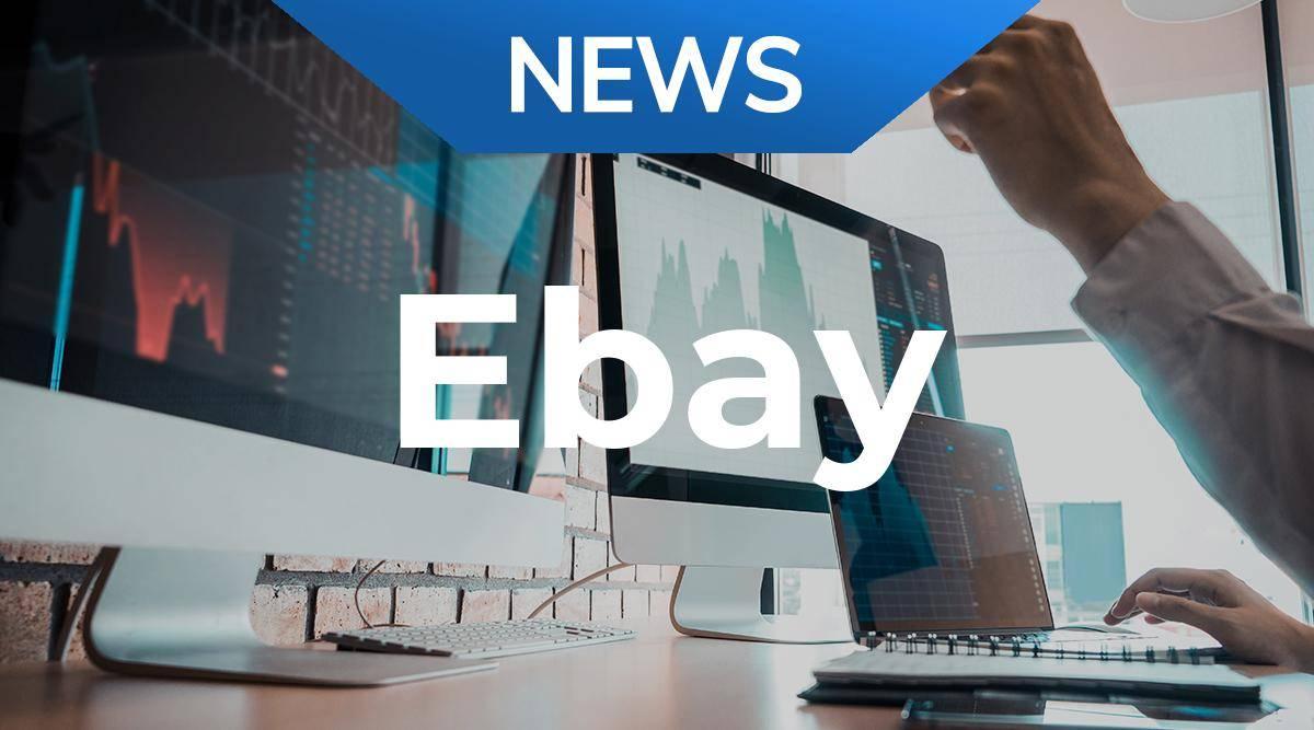 Ebay Aktie