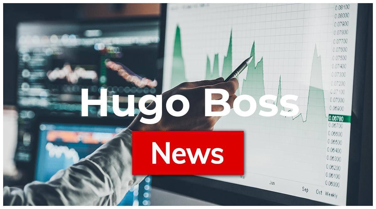 Dividende Hugo Boss
