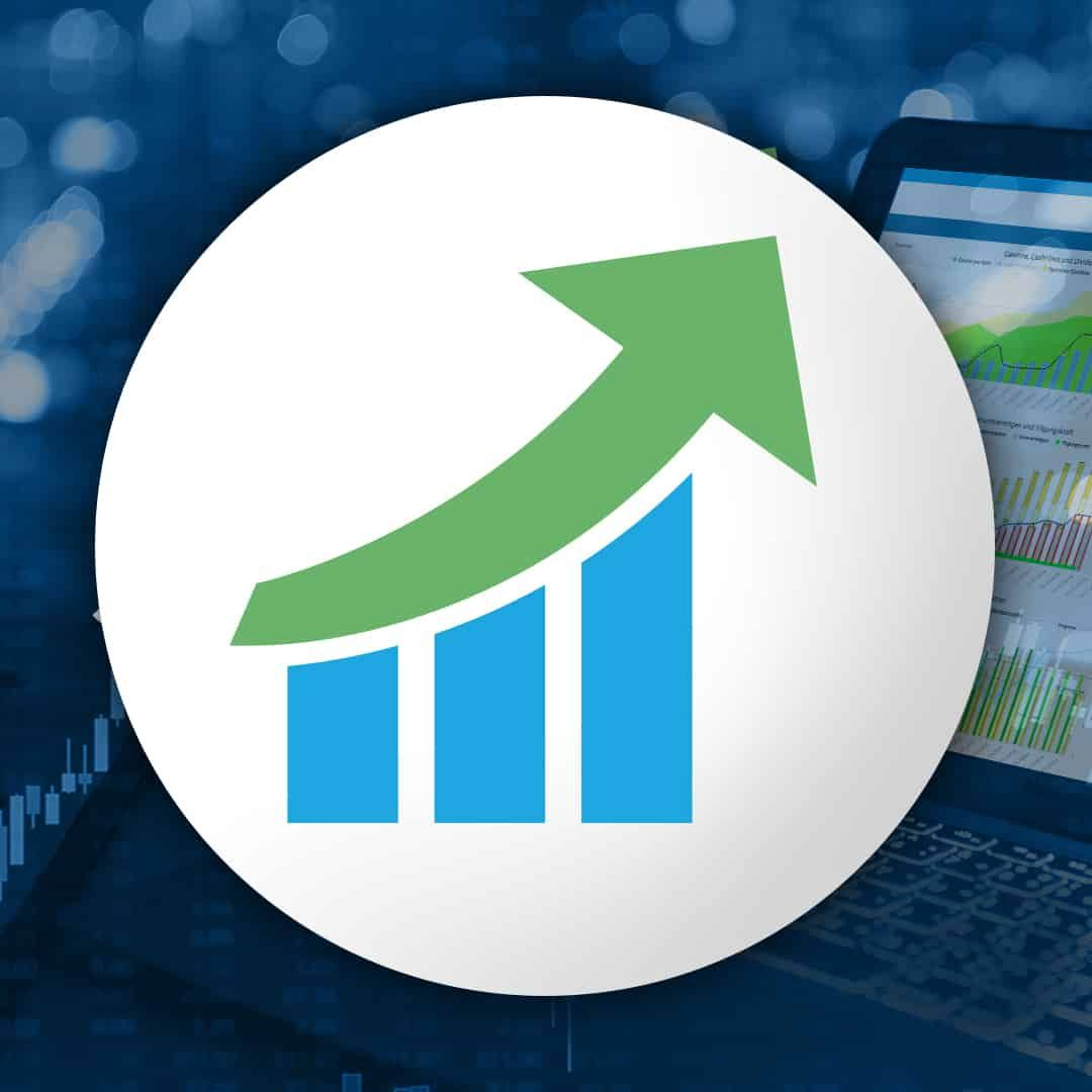 Aktienfinder Logo