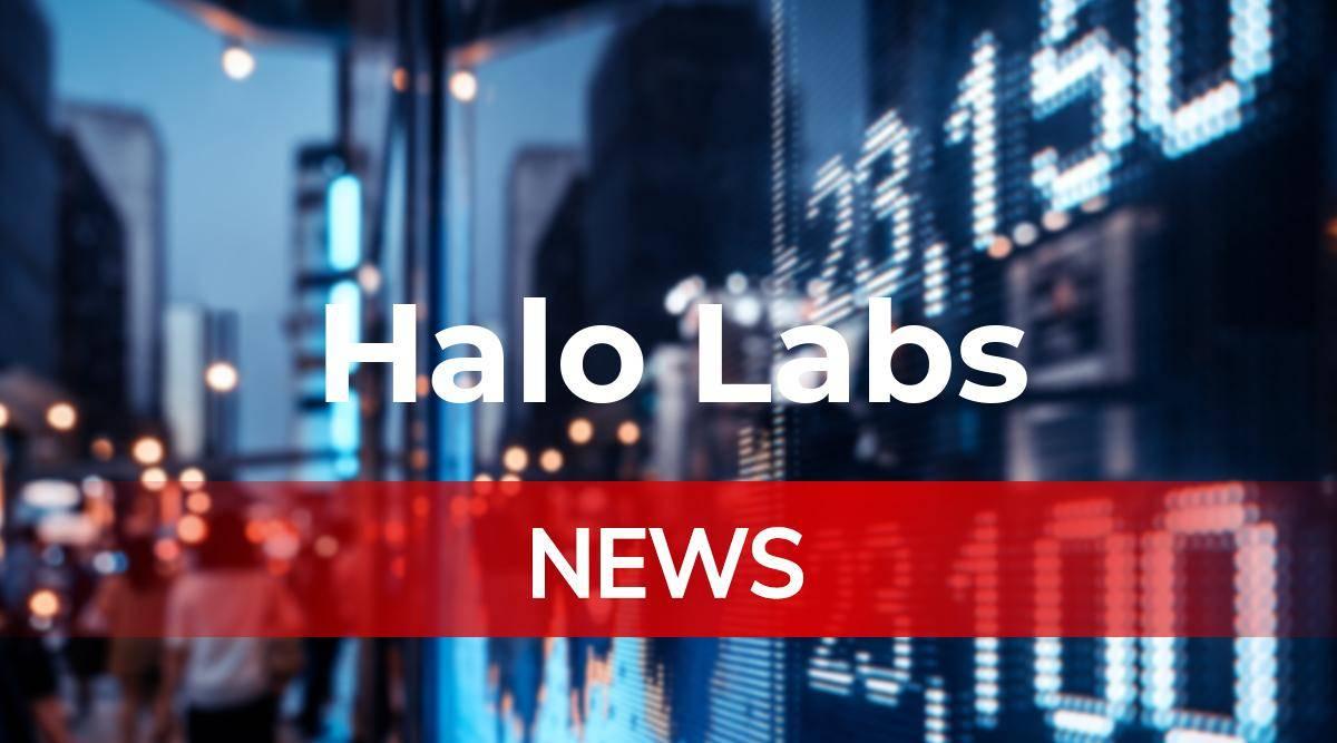 halo labs aktie forum