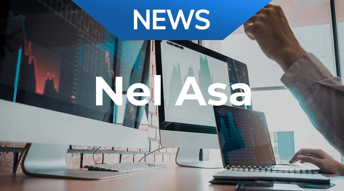 Nel Asa Kapitalerhöhung Gegen Bareinzahlung