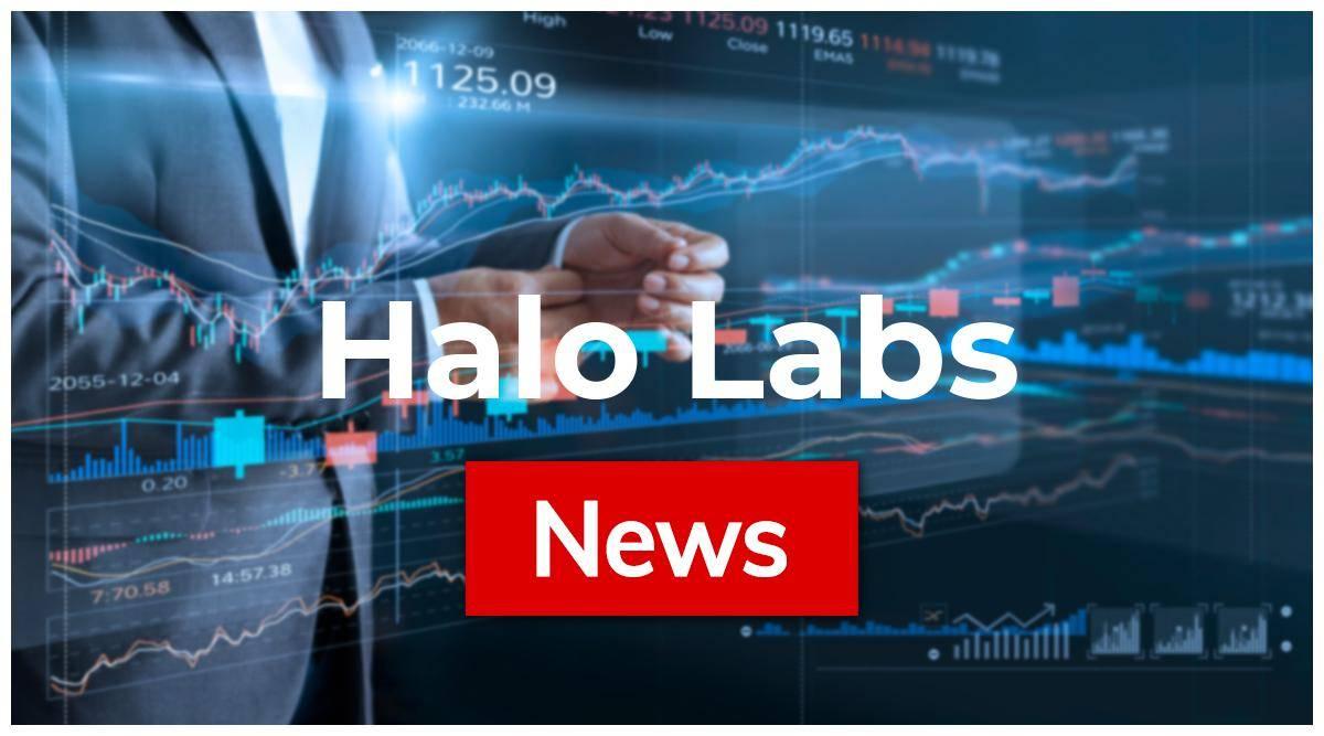 Halo Labs Aktie Frankfurt