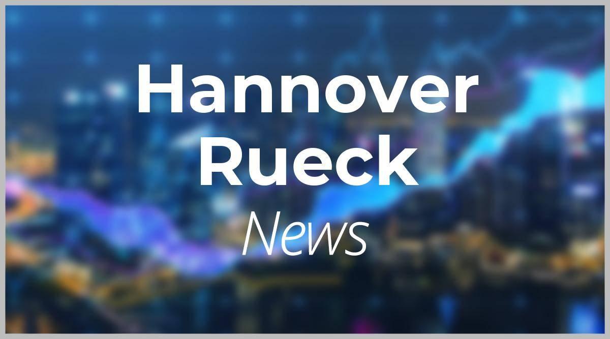 Aktienkurs Hannover Rück