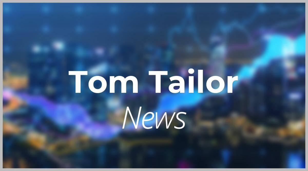 Tom Tailer Aktie