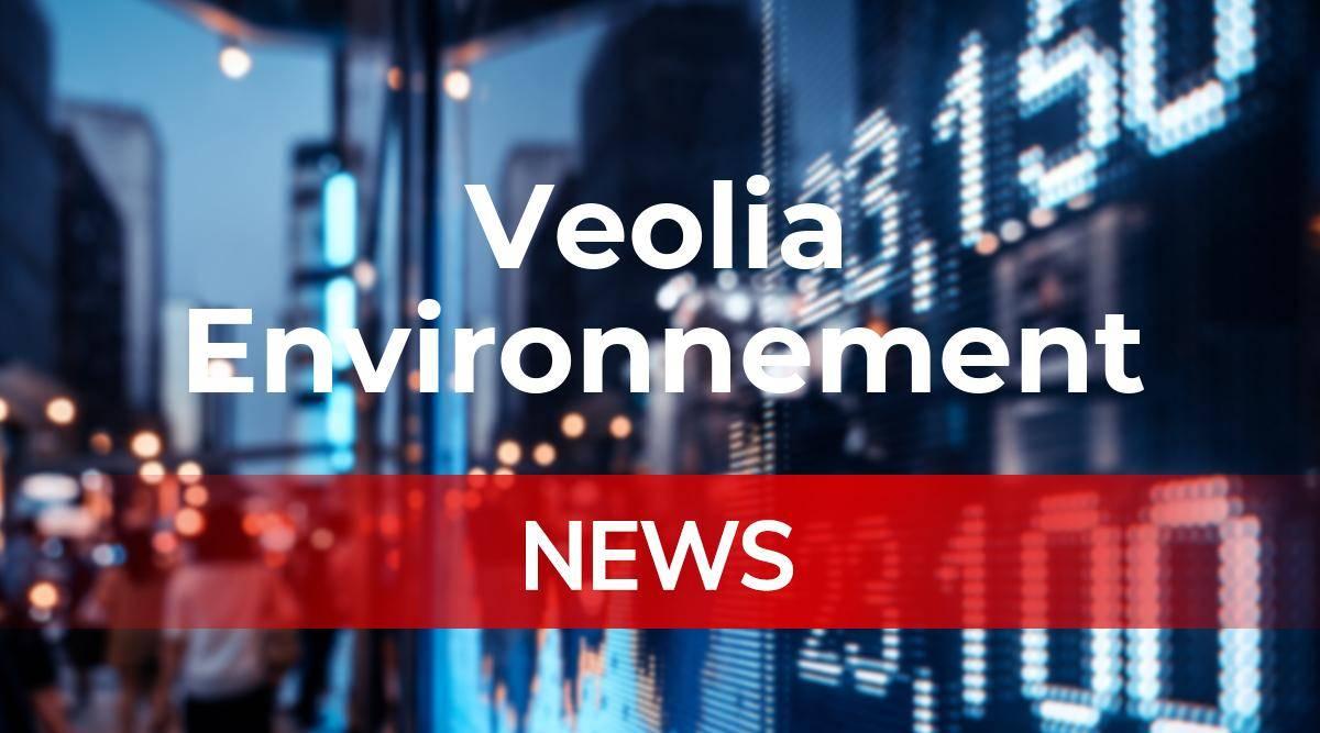 Aktie Veolia