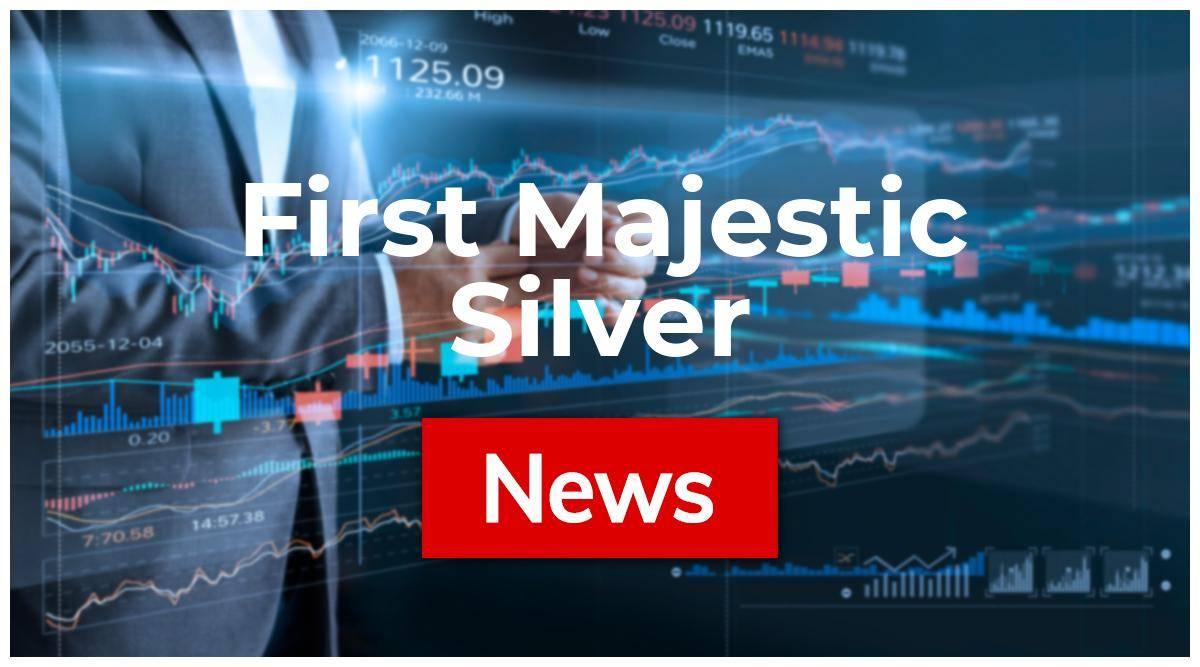 Aktie First Majestic Silver